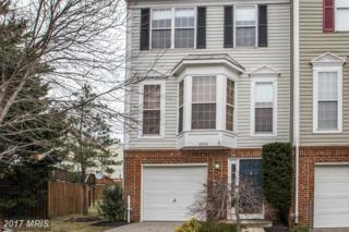 2040 Puritan Terrace, Annapolis, MD 21401 (#AA9842731) :: Pearson Smith Realty