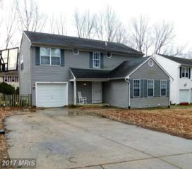 273 Kings College Court, Arnold, MD 21012 (#AA9844557) :: Pearson Smith Realty