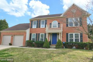 1325 Pleasant Meadow Road, Crofton, MD 21114 (#AA9845071) :: Pearson Smith Realty