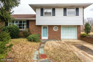 114 Green Spring Drive, Annapolis, MD 21403 (#AA9845529) :: Pearson Smith Realty