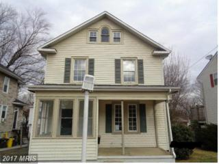 206 4TH Avenue, Baltimore, MD 21225 (#AA9845966) :: Pearson Smith Realty