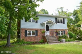 1703 Bayview Road, Shady Side, MD 20764 (#AA9848205) :: Pearson Smith Realty