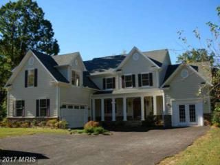 0 Iron Stone Road, Lothian, MD 20711 (#AA9848371) :: Pearson Smith Realty