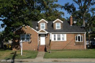 7431 Baltimore-Annapolis Boulevard, Glen Burnie, MD 21061 (#AA9849747) :: LoCoMusings