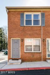 694 Rosedale Street #63, Annapolis, MD 21401 (#AA9850270) :: Pearson Smith Realty