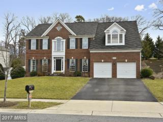 8011 Horicon Point Drive, Millersville, MD 21108 (#AA9851386) :: LoCoMusings