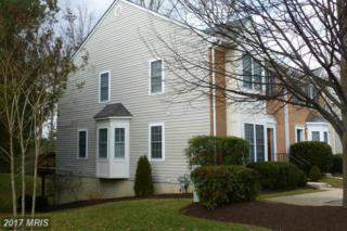 622 Bellerive Court #82, Arnold, MD 21012 (#AA9852014) :: Pearson Smith Realty
