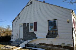 2000-B Reidsville Street, Annapolis, MD 21401 (#AA9853055) :: Pearson Smith Realty