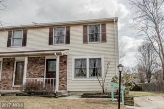 1639 Revell Downs Drive, Annapolis, MD 21409 (#AA9853455) :: Pearson Smith Realty
