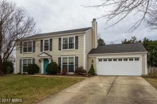 3112 Drogue Court, Annapolis, MD 21403 (#AA9854113) :: Pearson Smith Realty