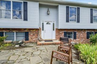 724 Hillcrest Drive, Annapolis, MD 21409 (#AA9854548) :: Pearson Smith Realty