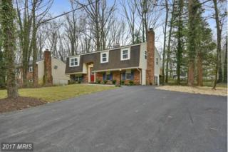 787 Windgate Drive, Annapolis, MD 21409 (#AA9854624) :: Pearson Smith Realty