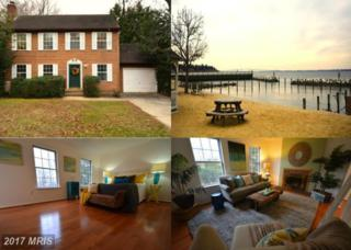 3384 Arundel On The Bay Road, Annapolis, MD 21403 (#AA9855344) :: Pearson Smith Realty