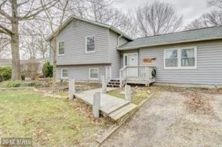 670 Swan Drive, Deale, MD 20751 (#AA9855493) :: Pearson Smith Realty
