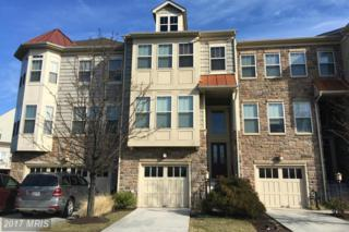 803 Gamber Court #5, Gambrills, MD 21054 (#AA9856334) :: Pearson Smith Realty