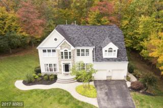 804 Fairfield Estates Court, Crownsville, MD 21032 (#AA9857118) :: Pearson Smith Realty