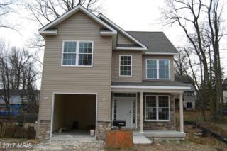1085 Poplar Tree Drive, Annapolis, MD 21409 (#AA9859044) :: Pearson Smith Realty