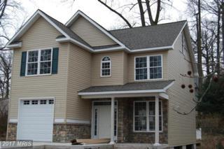1083 Poplar Tree Drive, Annapolis, MD 21409 (#AA9859056) :: Pearson Smith Realty