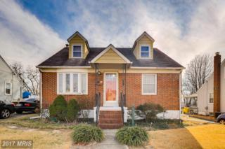 323 6TH Avenue, Baltimore, MD 21225 (#AA9859777) :: Pearson Smith Realty