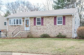 809 Janice Drive, Annapolis, MD 21403 (#AA9860454) :: Pearson Smith Realty
