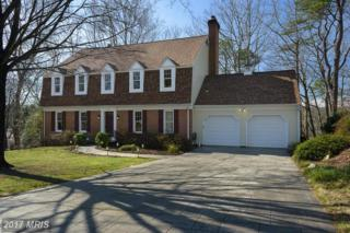 524 Point Field Drive, Millersville, MD 21108 (#AA9860859) :: Pearson Smith Realty