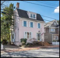 215 King George Street, Annapolis, MD 21401 (#AA9862804) :: Pearson Smith Realty