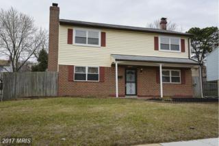 1208 Kimberly Lane, Glen Burnie, MD 21061 (#AA9863205) :: Pearson Smith Realty