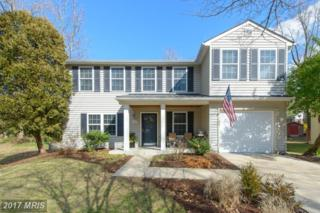 387 Kings College Drive, Arnold, MD 21012 (#AA9863296) :: Pearson Smith Realty