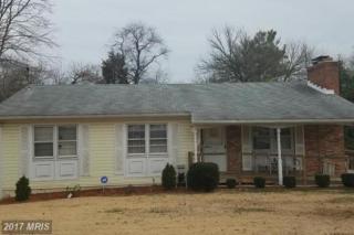20 Williams Drive, Annapolis, MD 21401 (#AA9863342) :: LoCoMusings