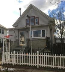 13 1ST Avenue, Baltimore, MD 21225 (#AA9864134) :: Pearson Smith Realty