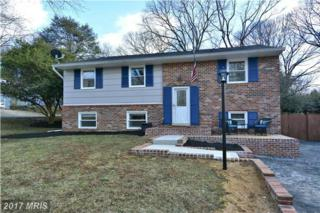 711 Fairway Drive, Annapolis, MD 21409 (#AA9865691) :: Pearson Smith Realty