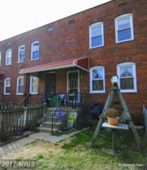 5304 Wasena Avenue, Baltimore, MD 21225 (#AA9865749) :: LoCoMusings