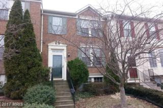 8536 Pine Meadows Drive, Odenton, MD 21113 (#AA9865954) :: Pearson Smith Realty