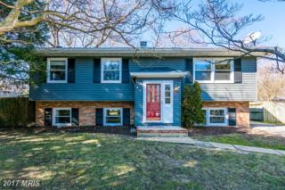102 Lee Drive, Annapolis, MD 21403 (#AA9866241) :: Pearson Smith Realty