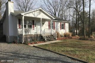 5505 Manistique Court, Churchton, MD 20733 (#AA9866439) :: LoCoMusings