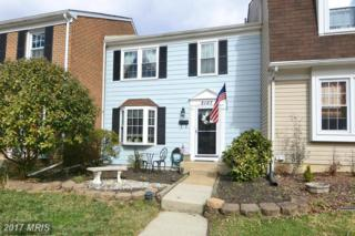 2107 Laurance Court, Crofton, MD 21114 (#AA9866523) :: Pearson Smith Realty