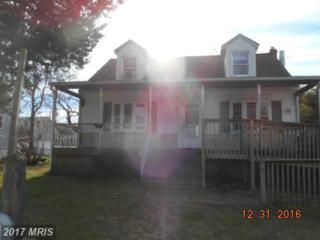 911 Meadowbrook Road, Glen Burnie, MD 21061 (#AA9866708) :: LoCoMusings