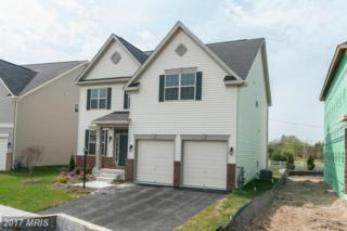 8131 Ridgely Loop, Severn, MD 21144 (#AA9866822) :: Pearson Smith Realty
