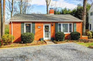 1158 Green Holly Drive, Annapolis, MD 21409 (#AA9867522) :: Pearson Smith Realty