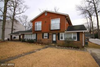 1257 Washington Drive, Annapolis, MD 21403 (#AA9868243) :: Pearson Smith Realty