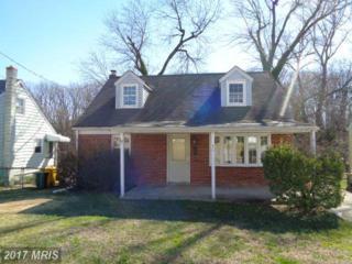 417 Fairfax Avenue, Baltimore, MD 21225 (#AA9869345) :: Pearson Smith Realty