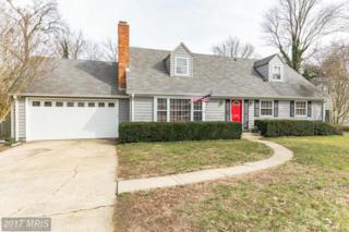 3 Romar Drive, Annapolis, MD 21403 (#AA9870763) :: Pearson Smith Realty