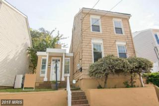 185 Clay Street, Annapolis, MD 21401 (#AA9871126) :: Pearson Smith Realty