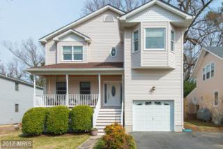 19 Wainwright Avenue, Annapolis, MD 21403 (#AA9871351) :: LoCoMusings