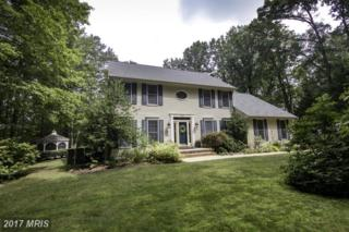 1813 Crosspointe Drive, Annapolis, MD 21401 (#AA9872080) :: LoCoMusings