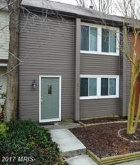 1626 Woodtree Court W, Annapolis, MD 21409 (#AA9872804) :: LoCoMusings