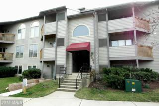 7004 Channel Village Court Bld D, 120, Annapolis, MD 21403 (#AA9873680) :: LoCoMusings