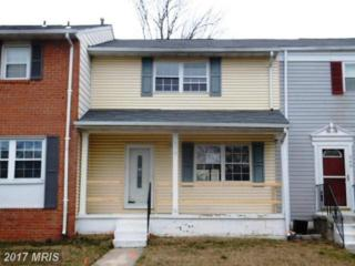270 Rebecca Ann Court, Millersville, MD 21108 (#AA9873800) :: LoCoMusings