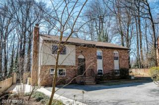 167 Woodside Trail, Annapolis, MD 21401 (#AA9874870) :: LoCoMusings