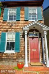216 King George Street, Annapolis, MD 21401 (#AA9875686) :: LoCoMusings